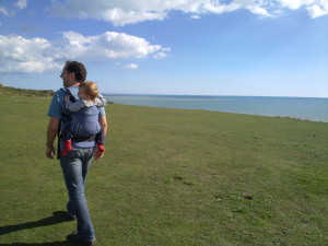 Consultations - Simon at Birling Gap