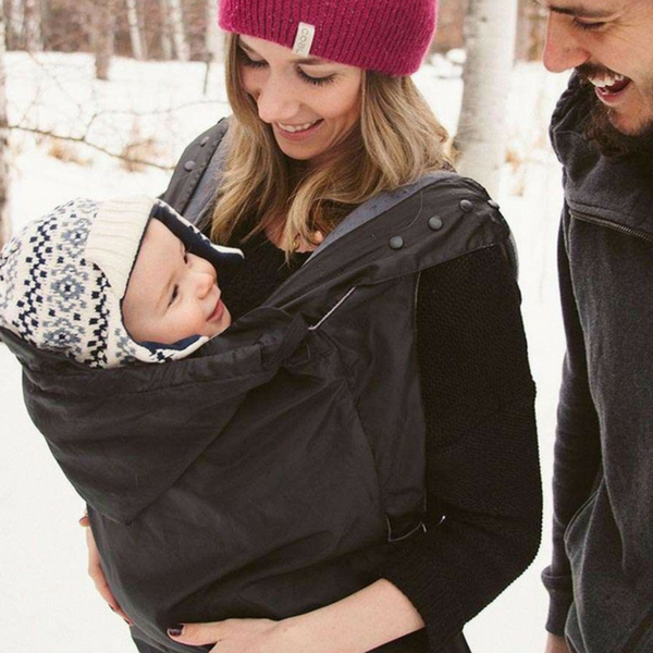 35e393f95fc Ergobaby Winter Weather Cover. £39.90. Ergobaby Winter Weather Cover – keeps  baby warm and dry when in their Ergobaby carrier